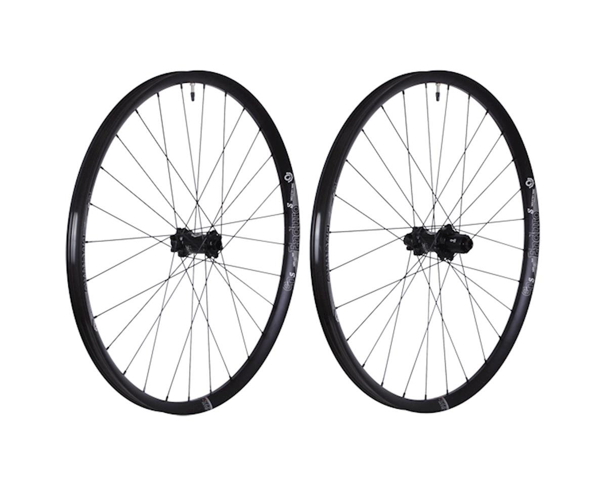 "Industry Nine Enduro S 27.5"" Wheelset (15x100/12x142mm Thru Axle) (HG 8-11)"