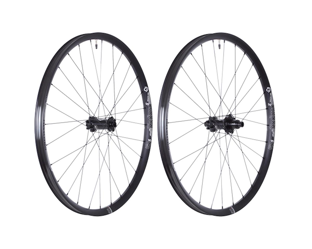 "Industry Nine Enduro S 27.5"" Wheelset (15x110/12x148mm) (XD)"