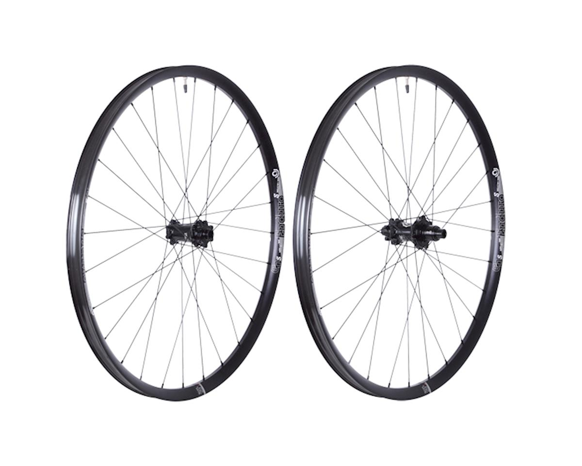 "Industry Nine Hydra Enduro S 29"" Wheelset (15x100/12x142mm) (XD)"