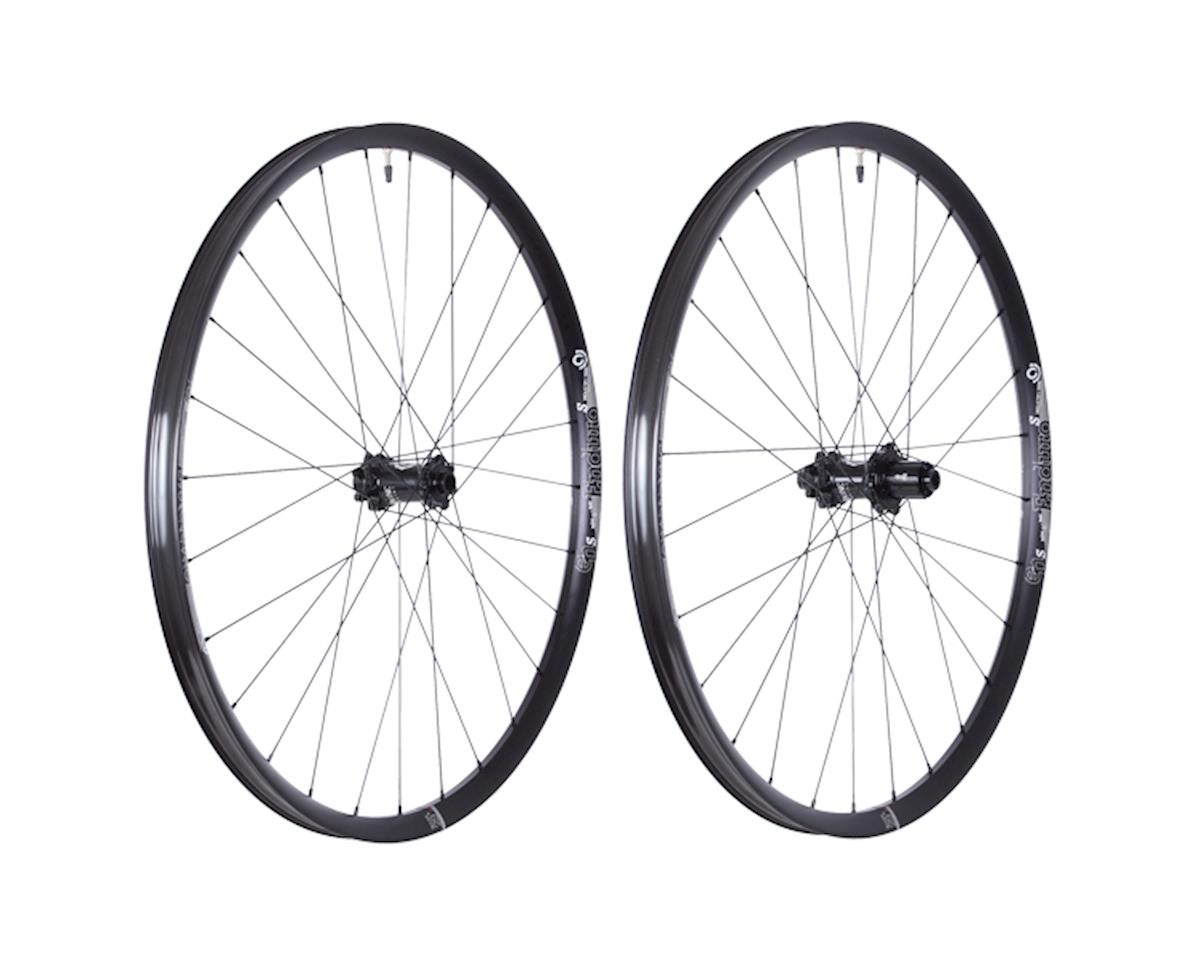 "Industry Nine Hydra Enduro S 29"" Wheelset (15x100/12x142) (HG)"