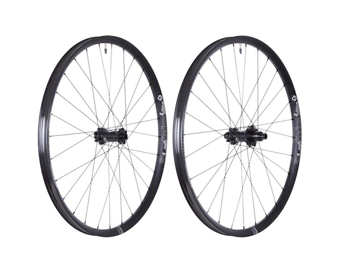 "Industry Nine Enduro S 29"" Wheelset (15x110/12x148mm) (HG 8-11)"