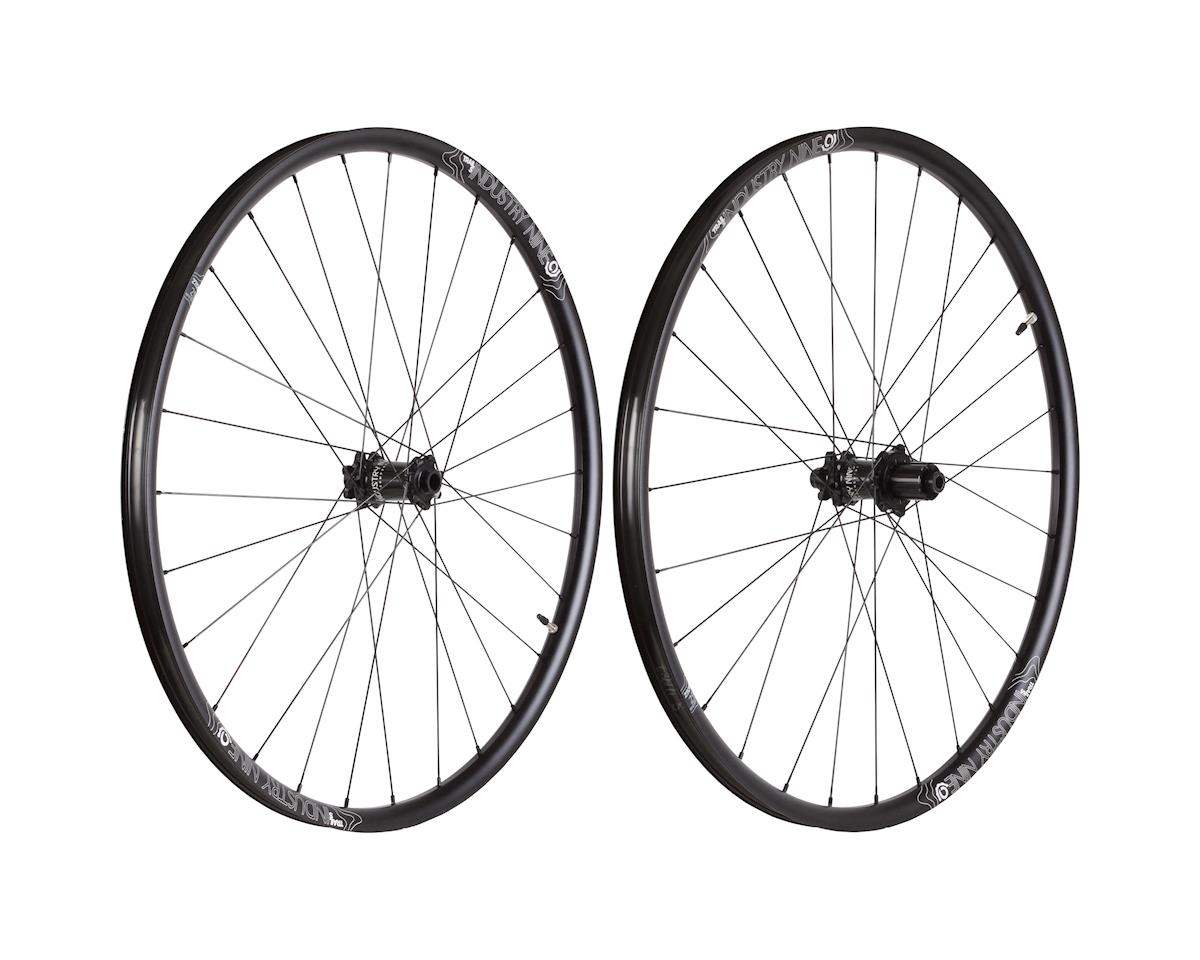 "Industry Nine Trail S 29"" 15mm T-A/12x142 (HG 8-11) wheelset"