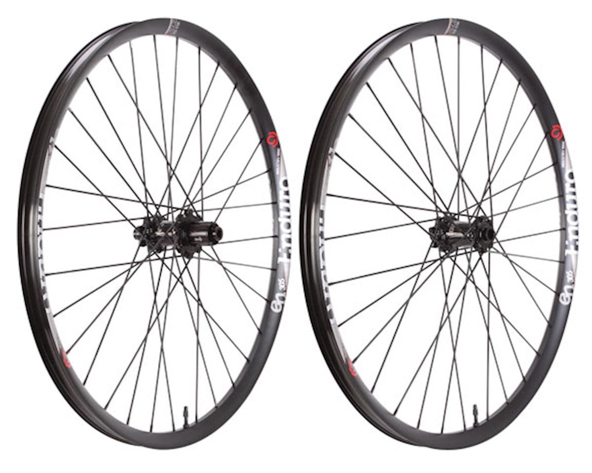 "Industry Nine Enduro 305 27.5"" Wheelset (15x100/12x142mm Thru Axle)"