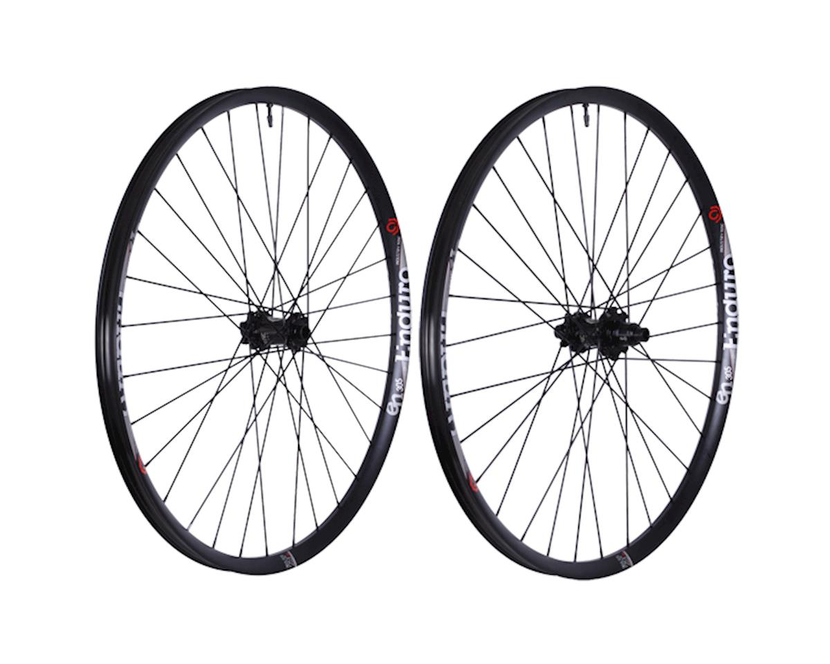 "Industry Nine Enduro 305 29"" Wheelset (15x100/12x142mm Thru Axle) (XD)"