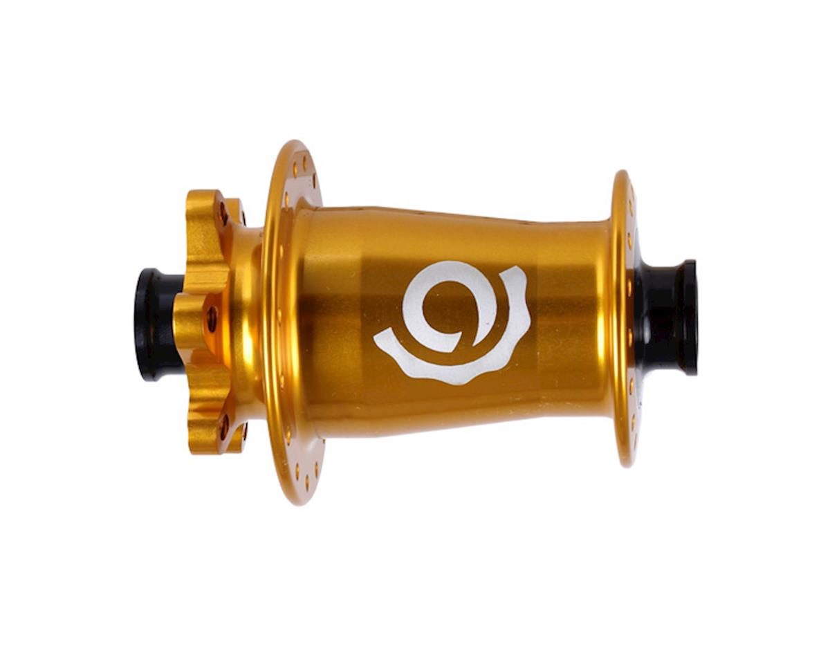 Industry Nine Torch Front Thru Axle Hub (Gold) (15 x 100mm) (32H)