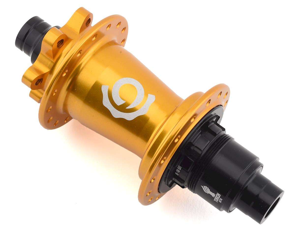 Industry Nine Torch Rear Thru Axle Hub (Gold) (12 x 148mm) (Boost) (XD) (32H)