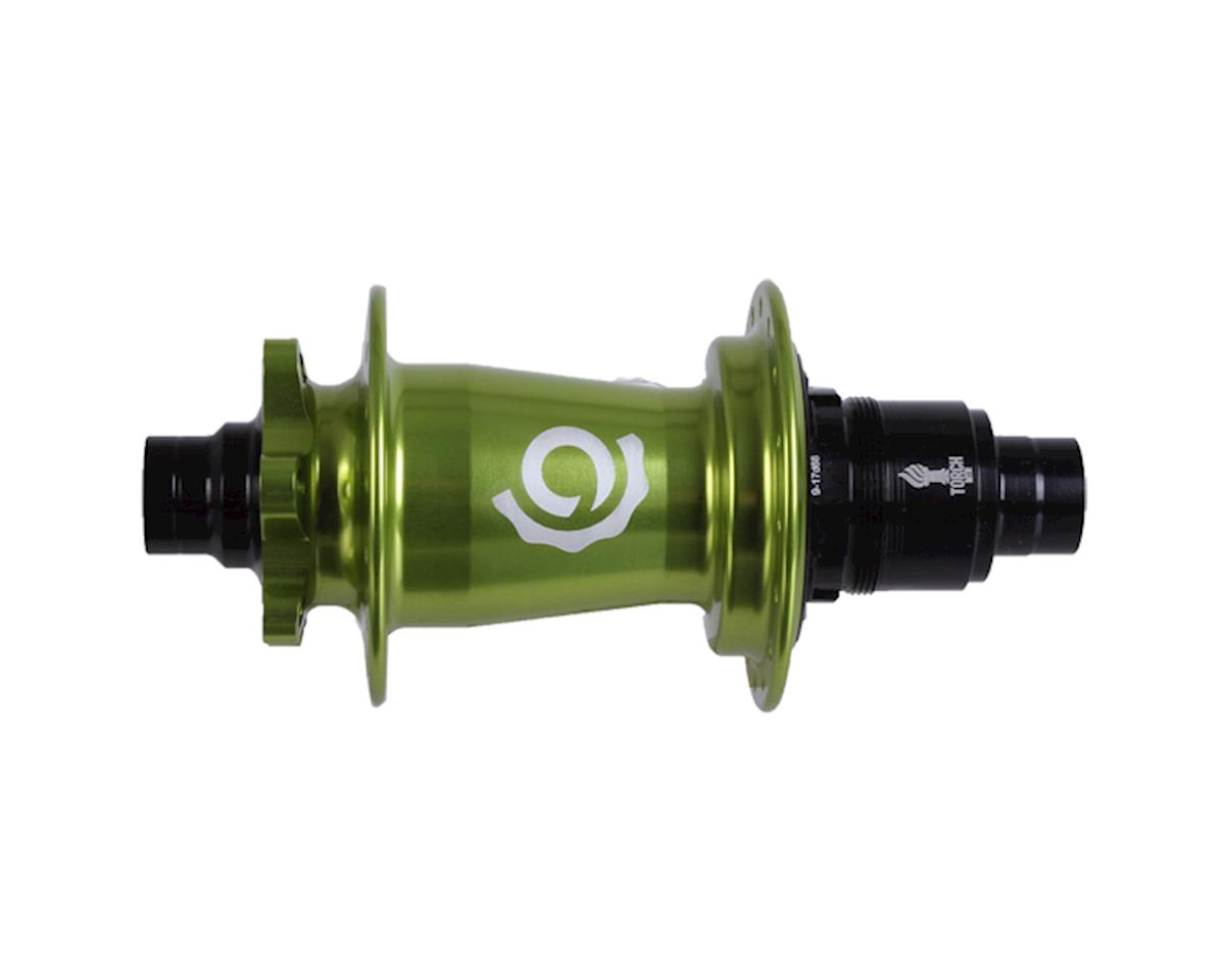 Industry Nine Torch Rear Thru Axle Hub (Lime) (12 x 148mm) (Boost) (XD) (32H)