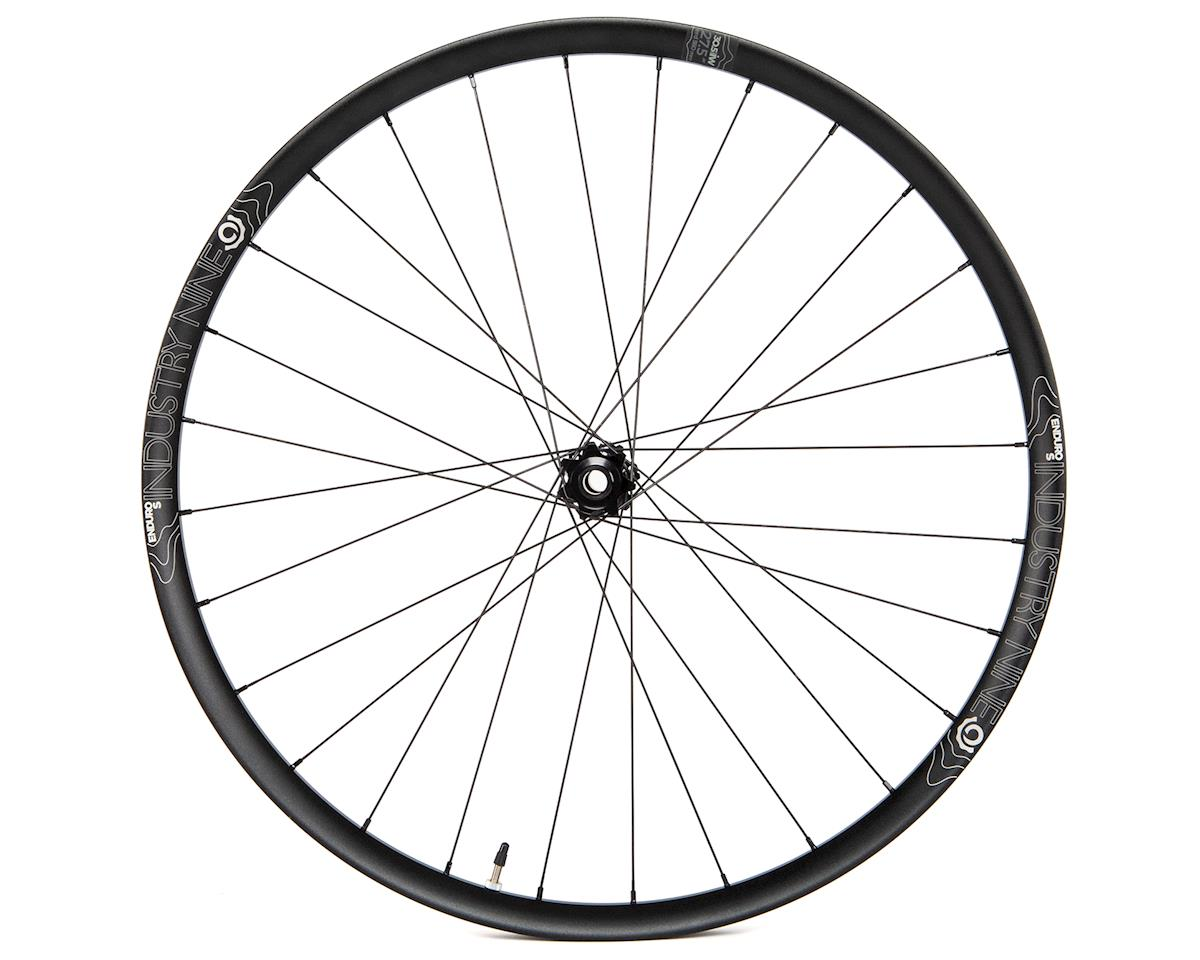 "Industry Nine Trail S 27.5"" Wheelset (15x100/12x142mm Thru Axle) (XD)"