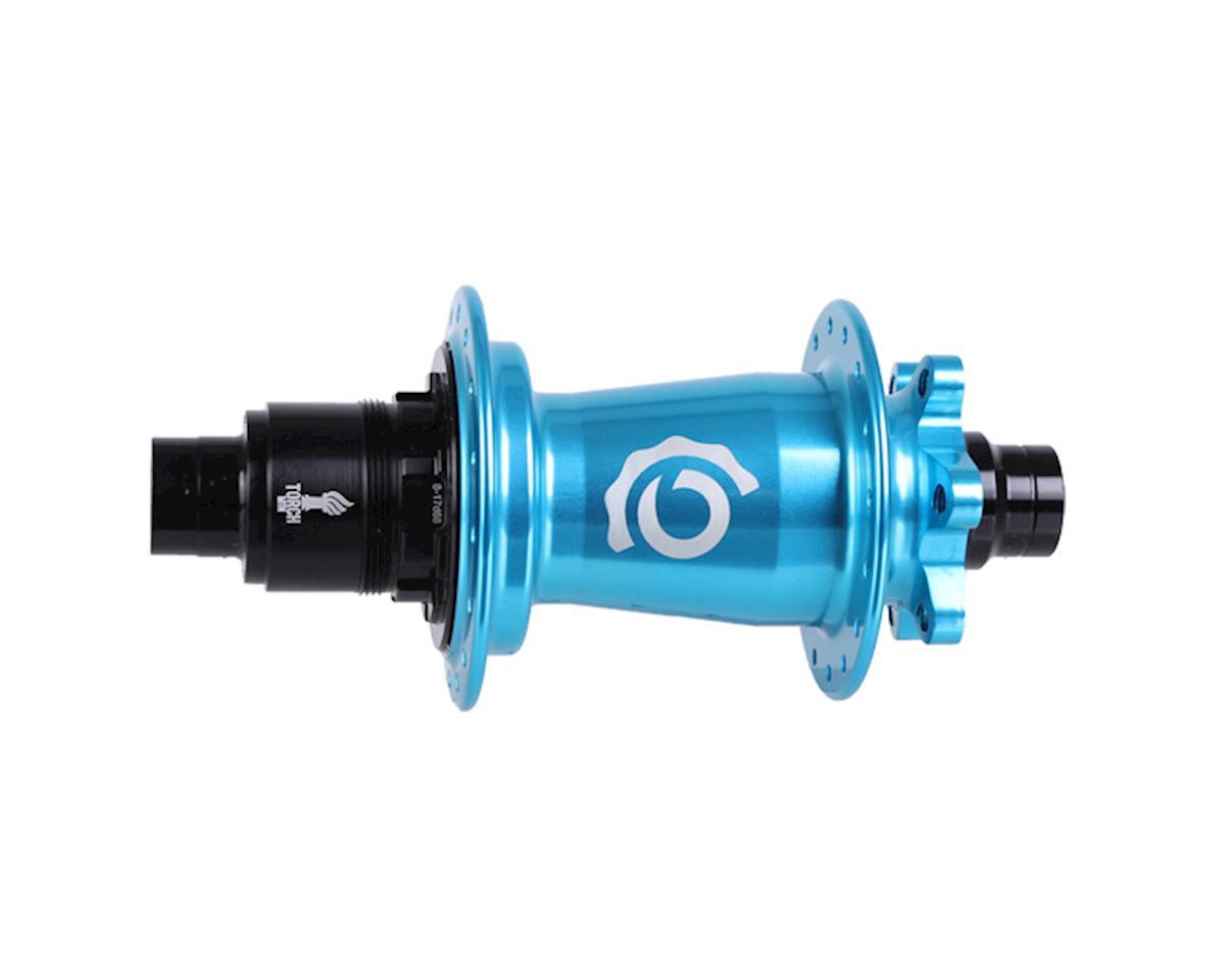 Industry Nine Torch Rear Thru Axle Hub (Turqoise) (12 x 148mm) (Boost) (32H)