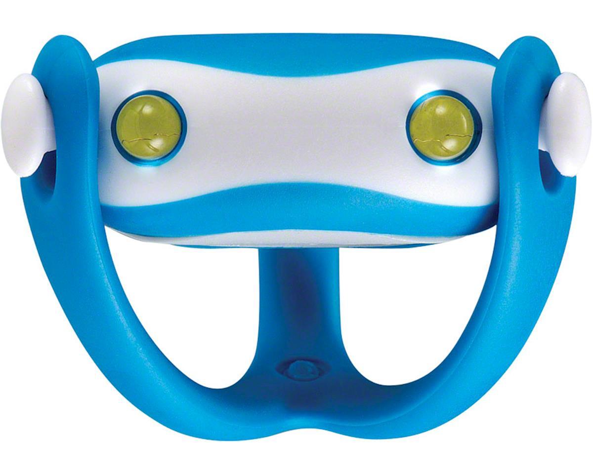 Infini Wukong White LED Headlight: Blue