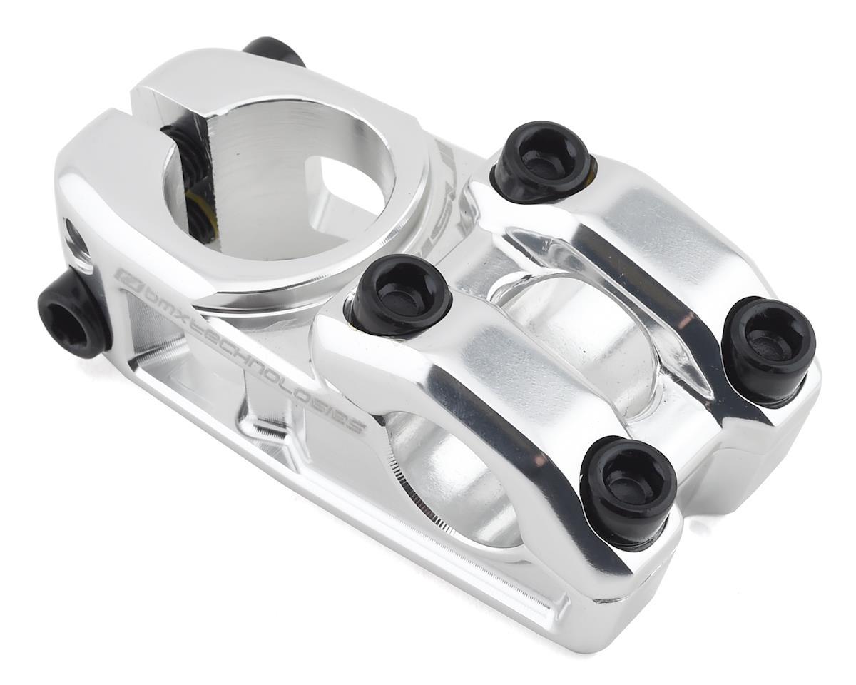"""INSIGHT 1-1/8"""" BMX Race Stem (Polished) (45mm)"""