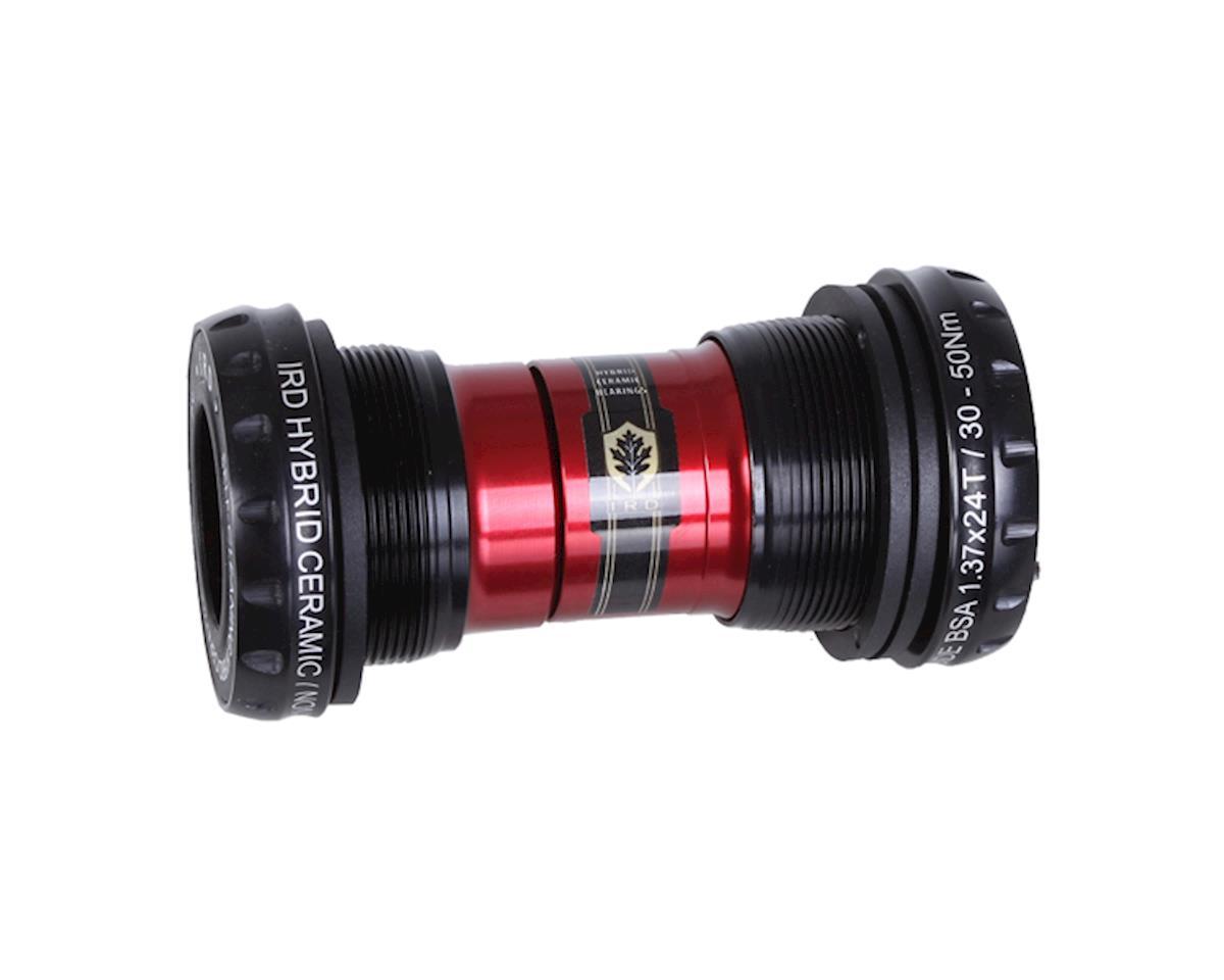 Scramjet BSA Threaded BB (Black) (24mm)