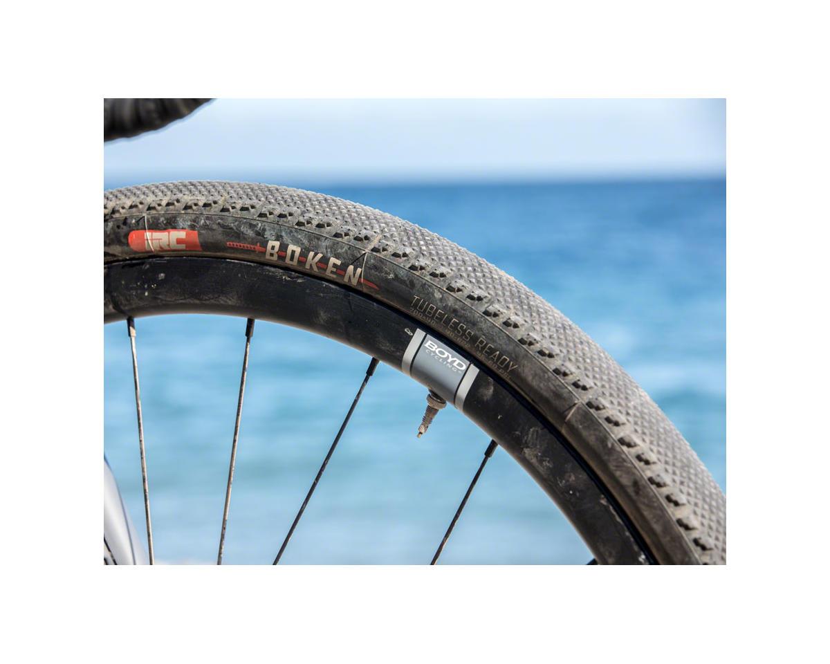 Image 3 for IRC Boken Plus Tubeless Tire (Black) (650 x 42)