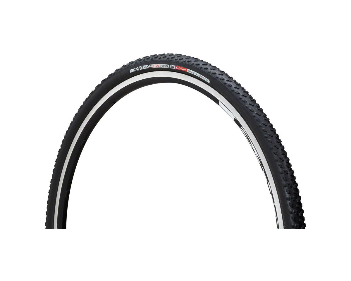 IRC CX Tubeless Tire (Black) (700 x 32)