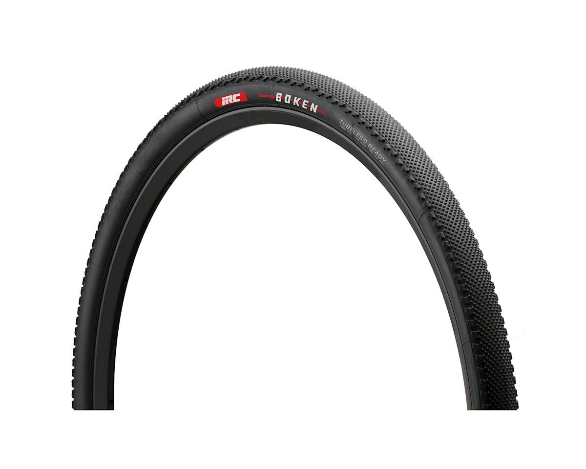 IRC Boken Tubeless Tire (Black)