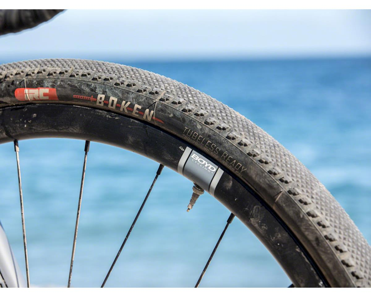 Image 4 for IRC Boken Tubeless Tire (Black) (700 x 36)