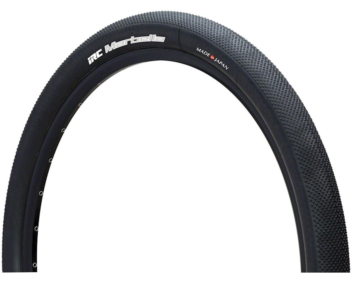 Image 1 for IRC Marbella Clincher Tire (Black) (29x2.25)