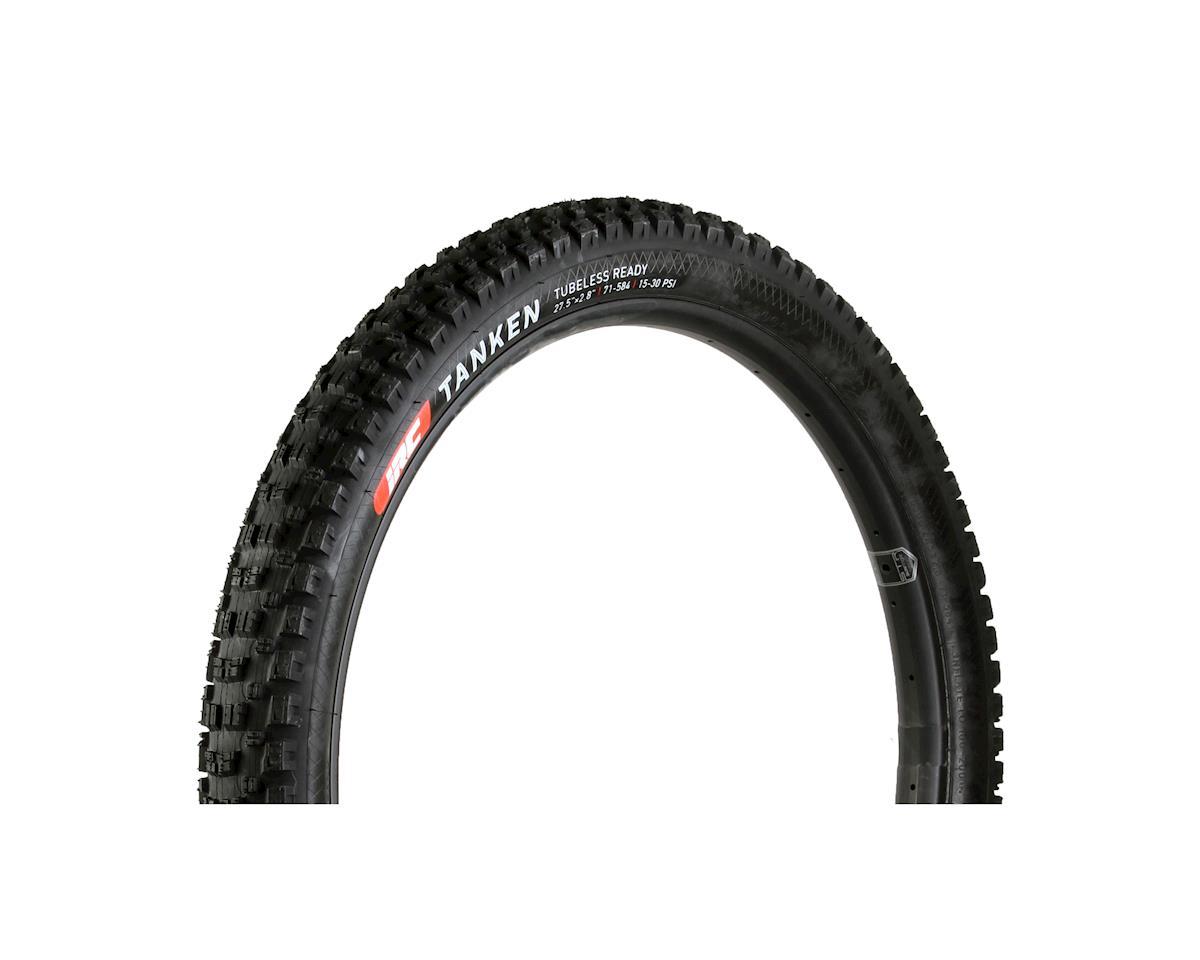 IRC Tanken Tubeless MTB Tire (Black) (27.5 x 2.8)