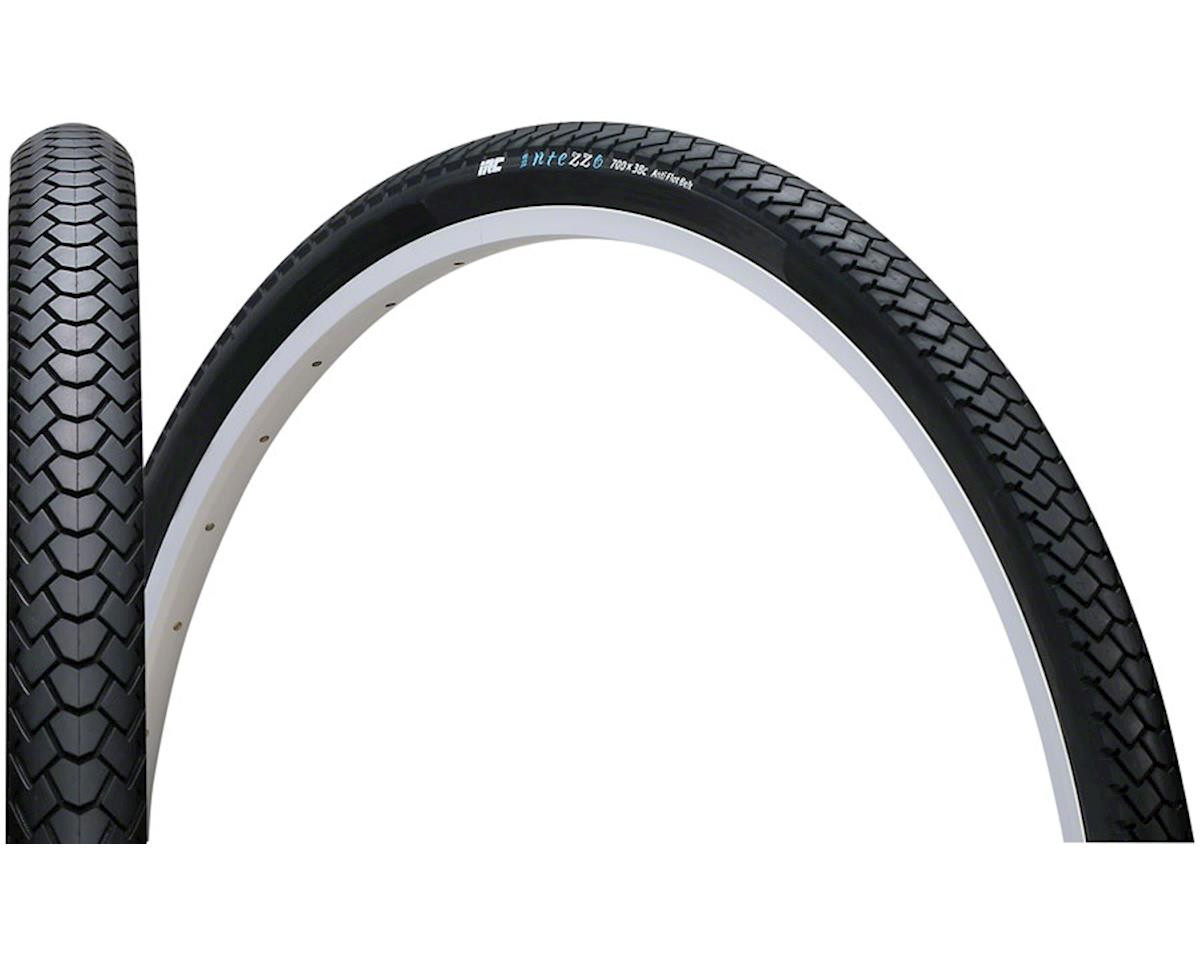 IRC InteZZo Clincher Tire (Black) (700 x 38)