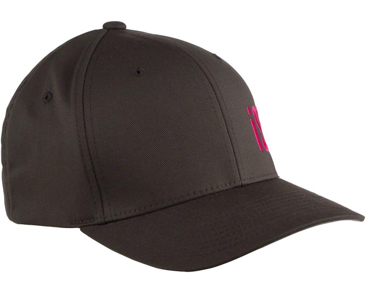 iSSi Logo Hat (Grey/Pink) | relatedproducts