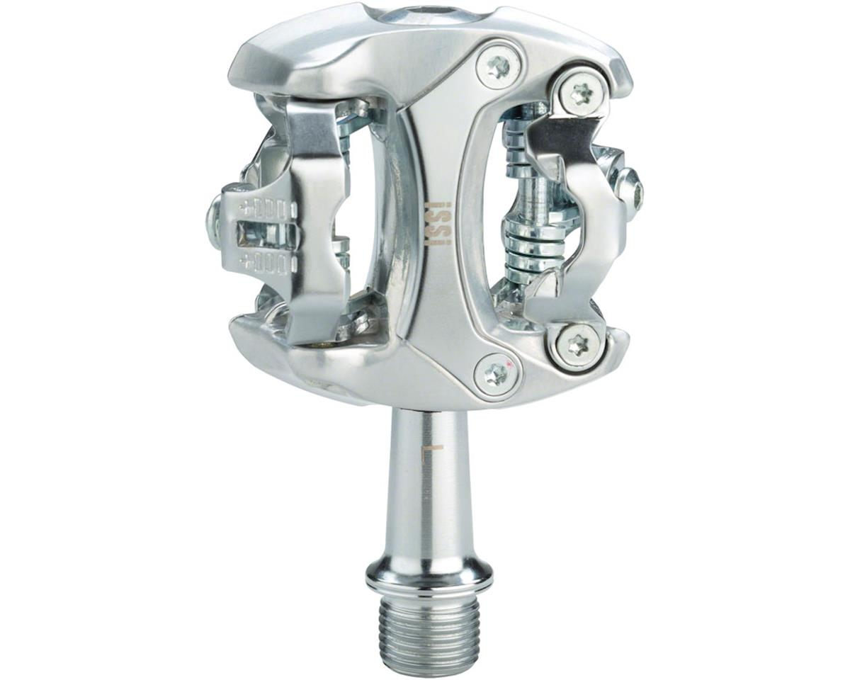 iSSi Flash II Pedals (Silver Dollar)