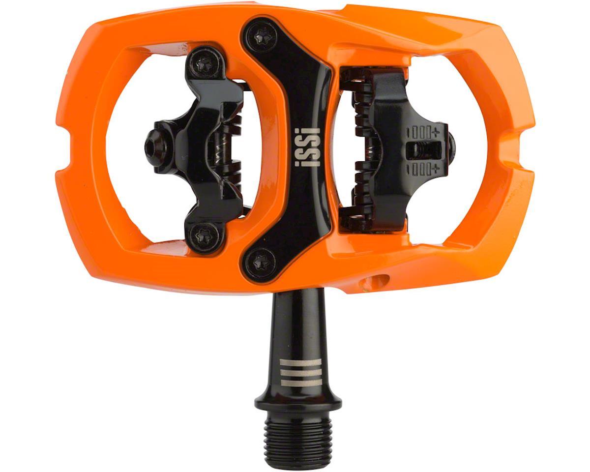 iSSi Trail III Pedals (Orange You Glad)