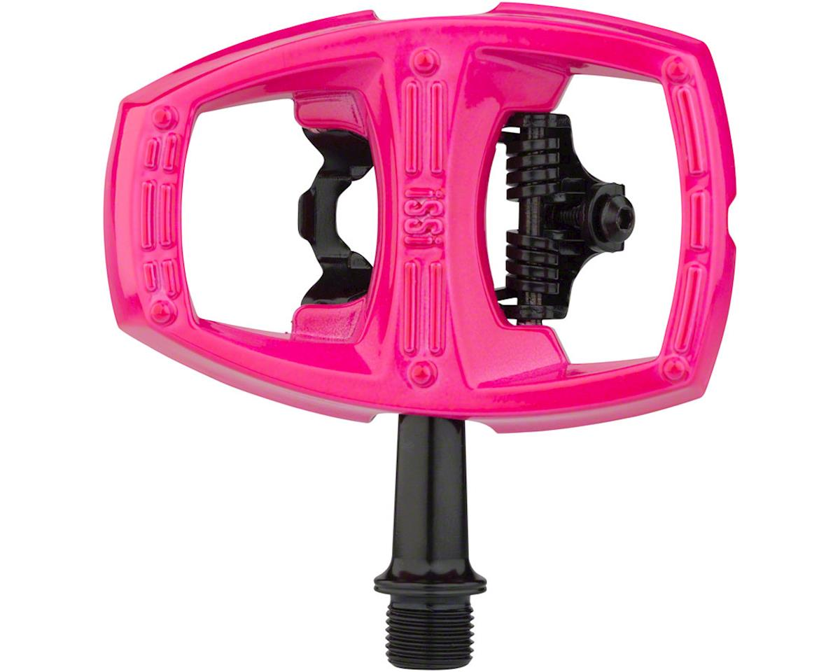 iSSi Flip II Pedals (iSSi Pink)