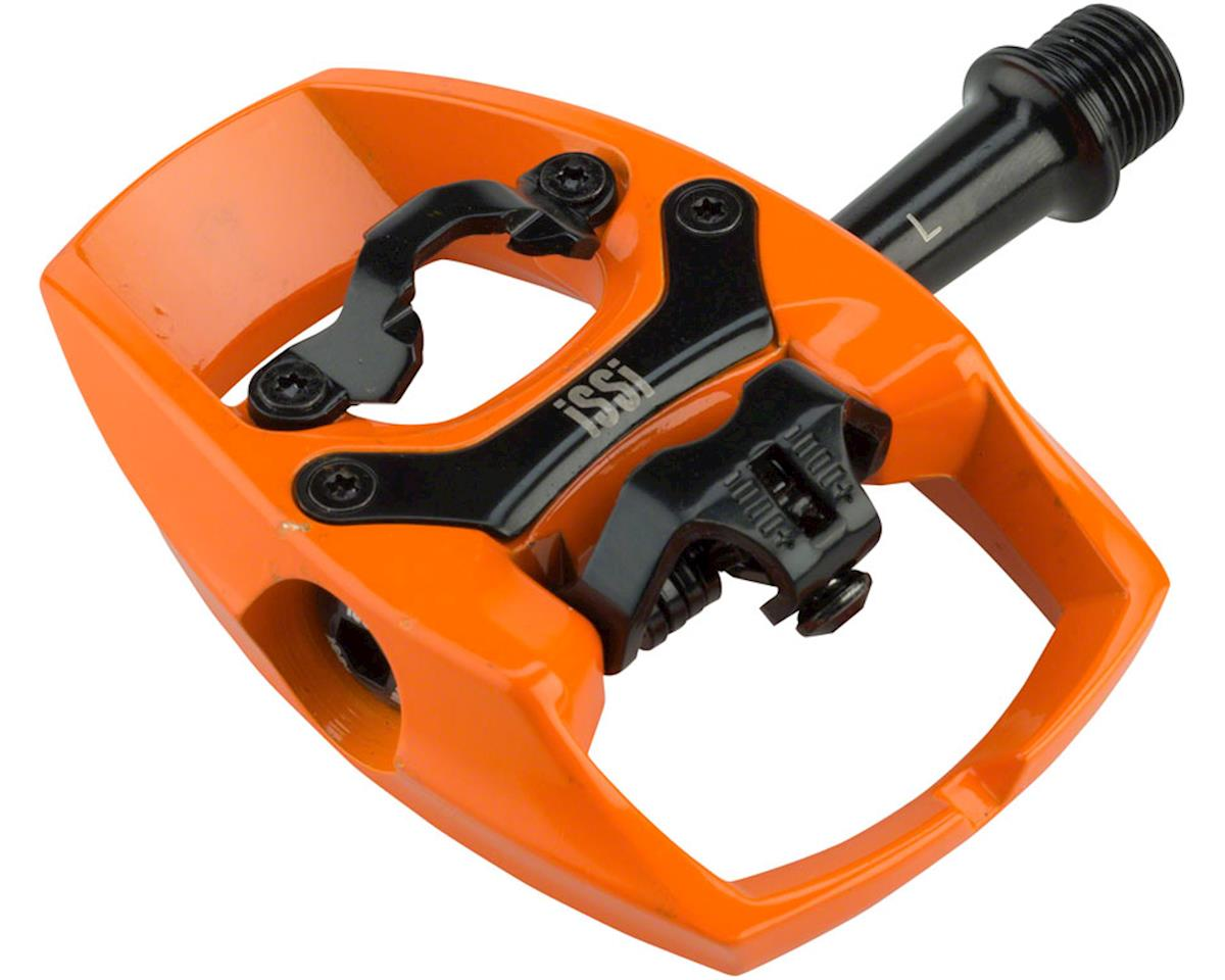 iSSi Flip II Pedals (Orange You Glad)