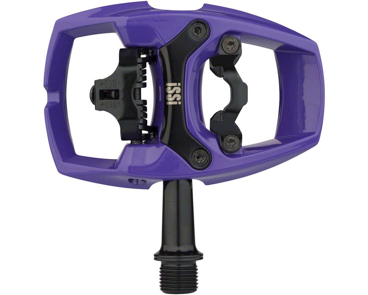 iSSi Flip II Pedals (Violet)