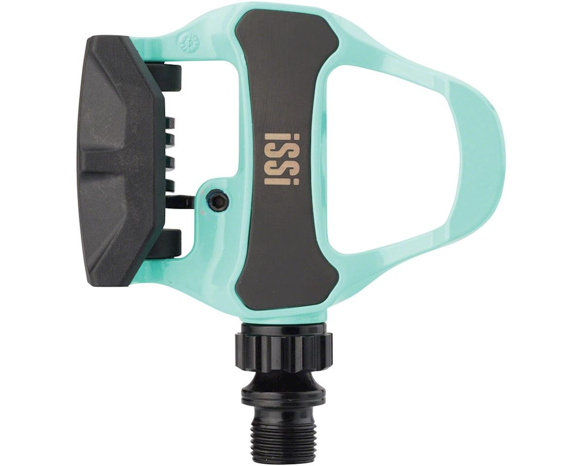 Image 2 for iSSi Carbon Road Pedals (Mint Gelato)