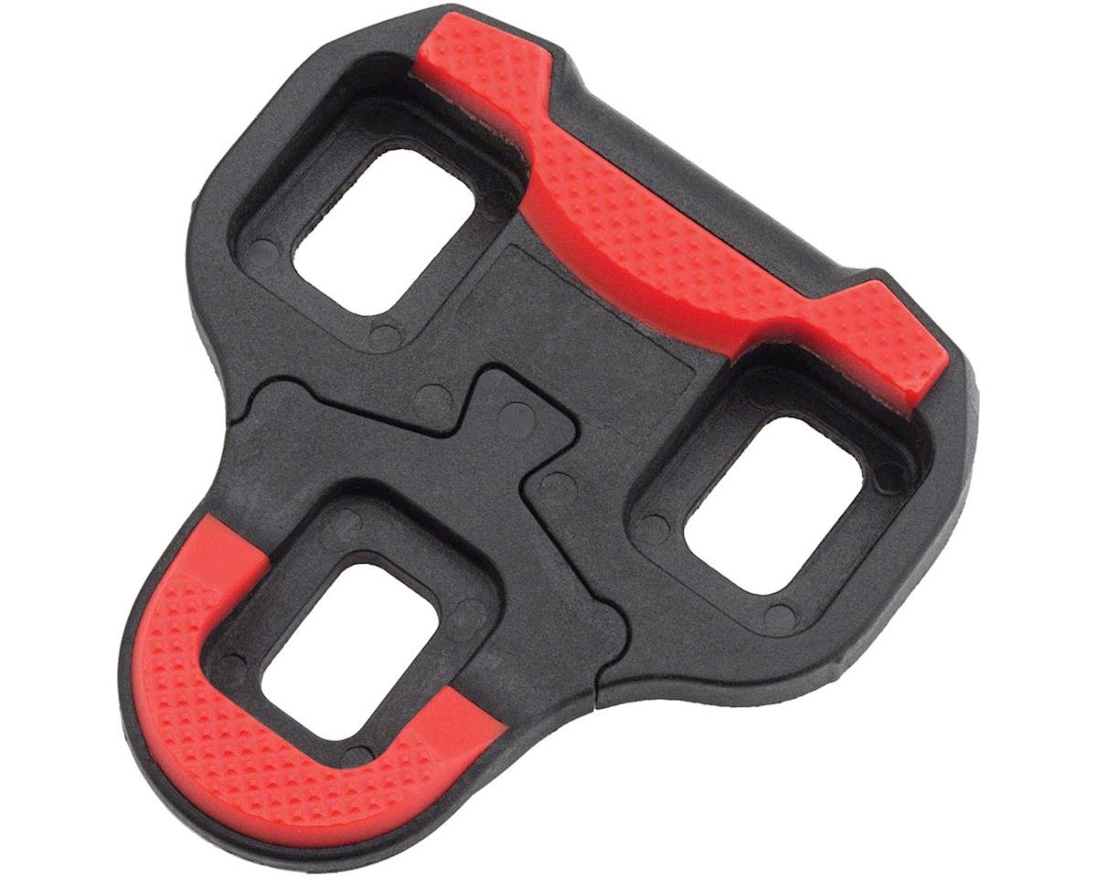 iSSi 3-Bolt Road Cleat (9° Float)