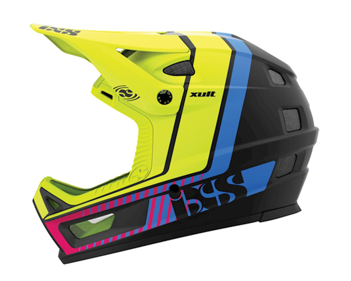 iXS Xult Men's Full Face MTB Helmet (Cedric Gracia Edition)