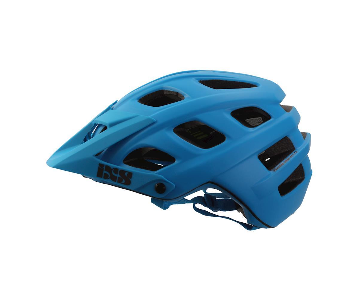 iXS Trail Evo Helmet (Black) (M/L)