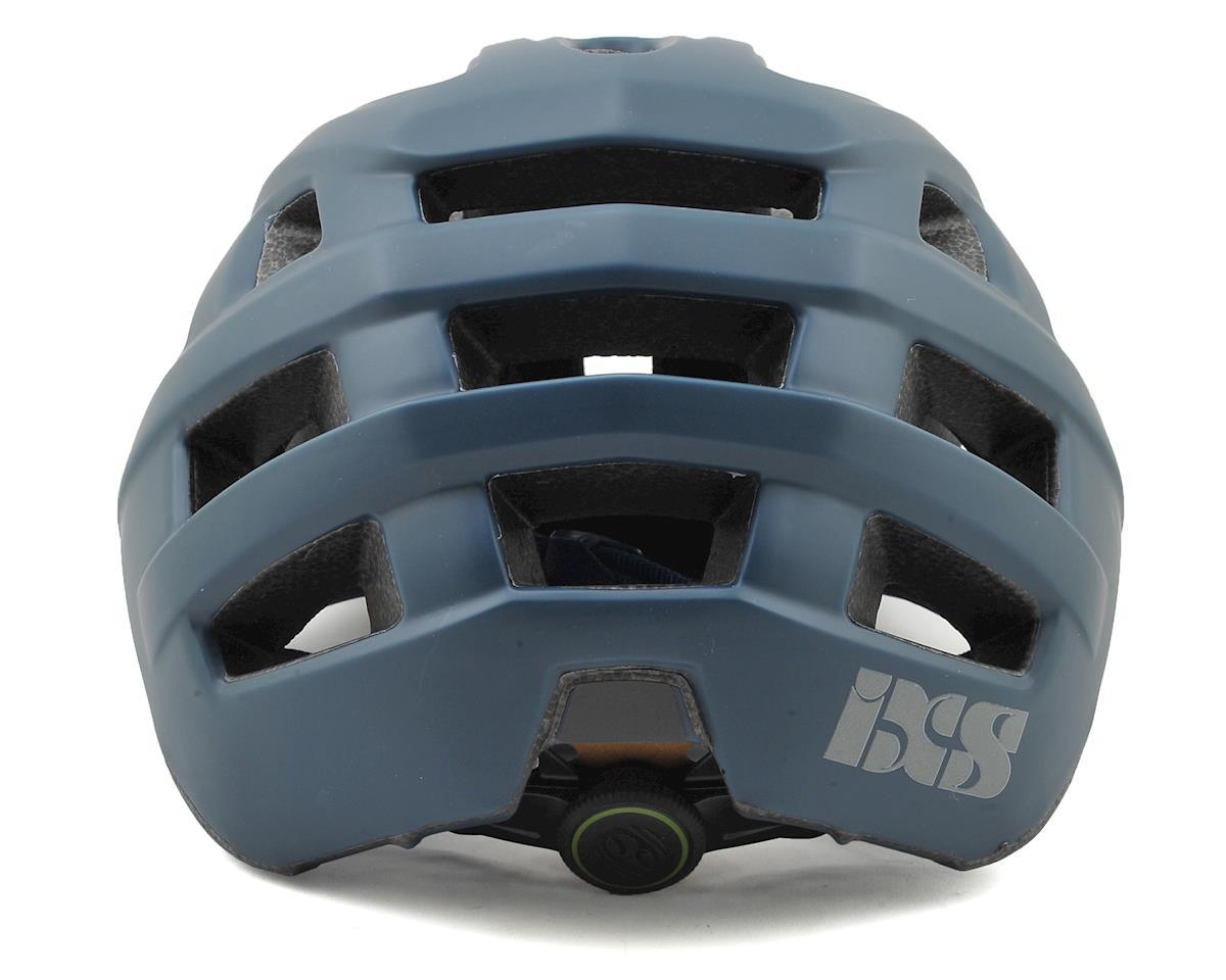 iXS Trail RS EVO MTB Helmet (Night Blue) (M/L)