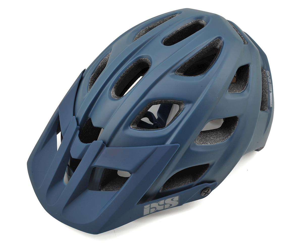 iXS Trail RS EVO MTB Helmet (Night Blue)