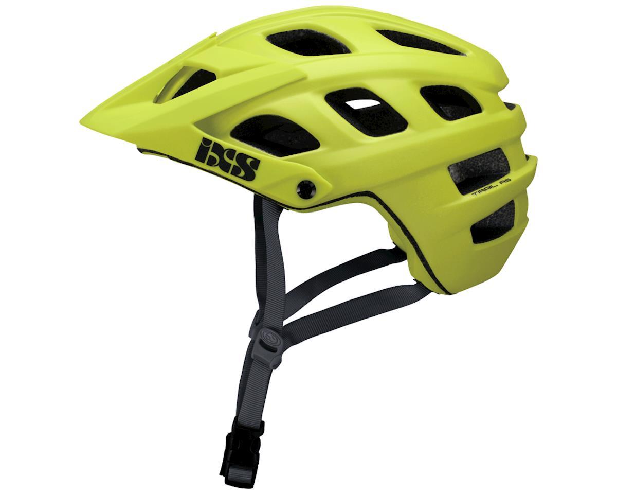 iXS Trail RS EVO MTB Helmet (Black) (M/L)