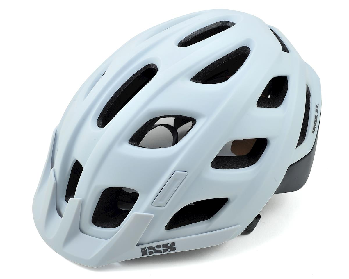 iXS Trail XC Helmet (White)