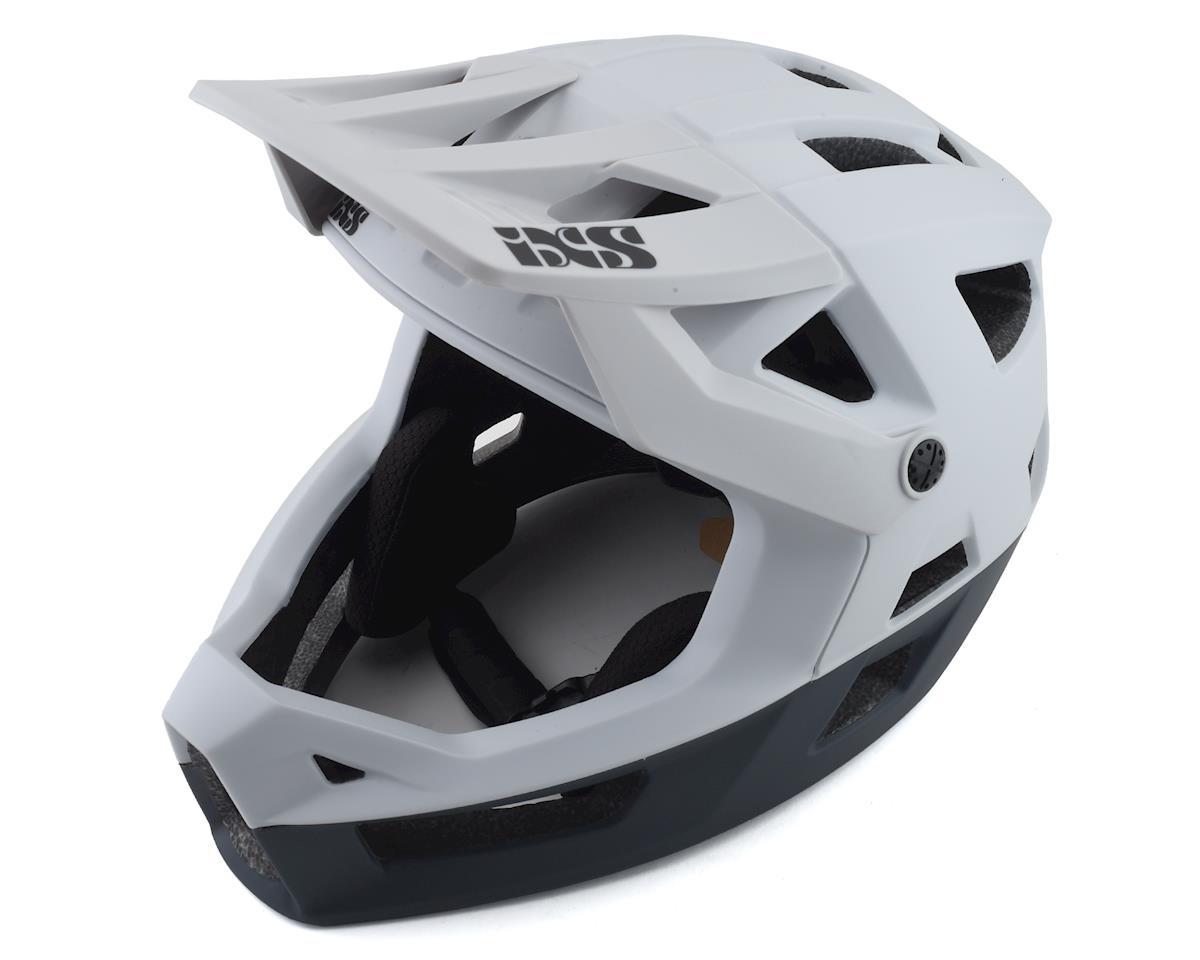 iXS Trigger FF Helmet (White)