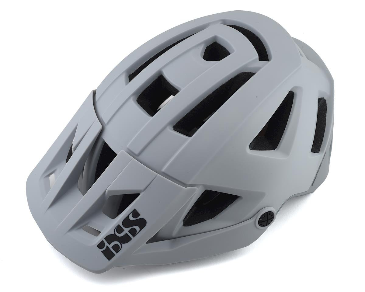 iXS Trigger AM Helmet (Grey) (M/L)