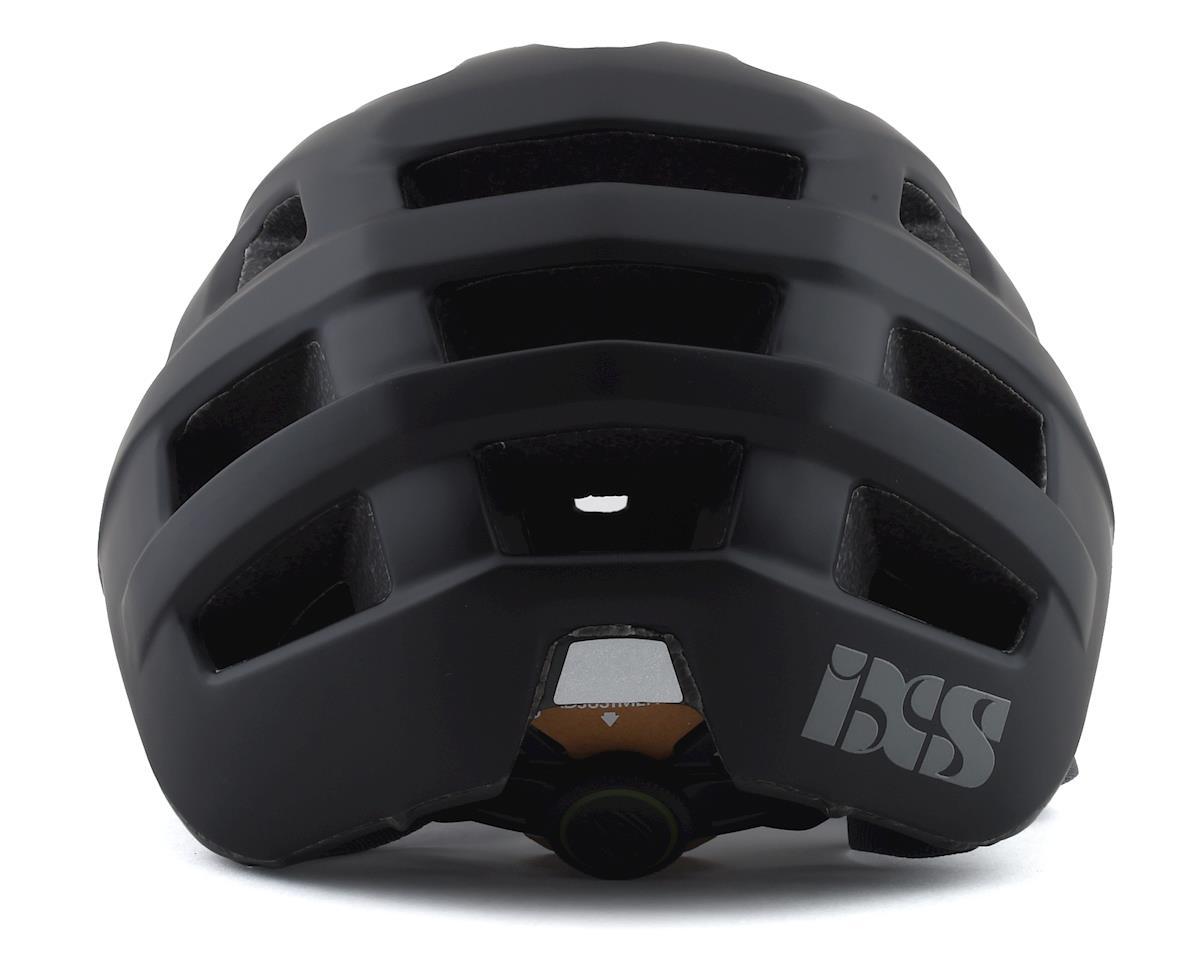 Image 2 for iXS Trail Evo Mountain Bike Helmet (Black) (S)
