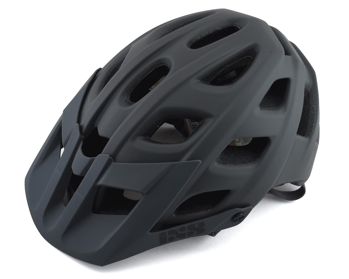 iXS Trail Evo Helmet (Graphite) (M/L)