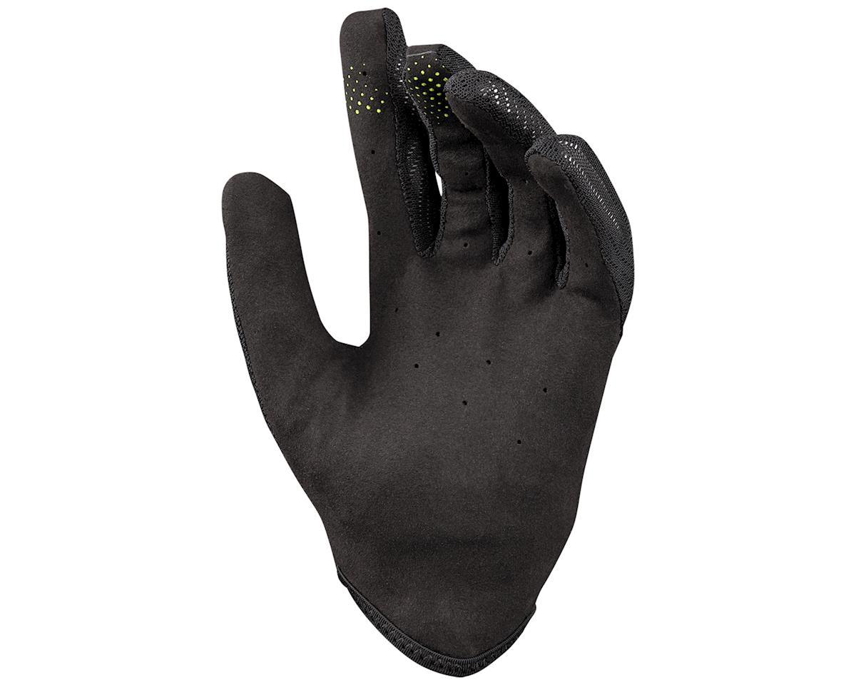 iXS Carve Gloves (Black) (XL)
