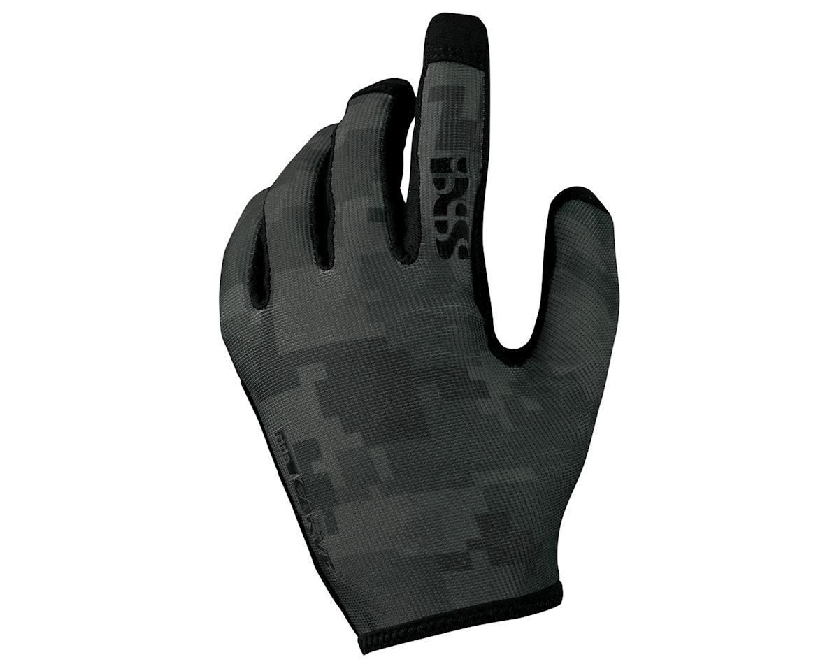 iXS Carve Gloves (Black Camo)