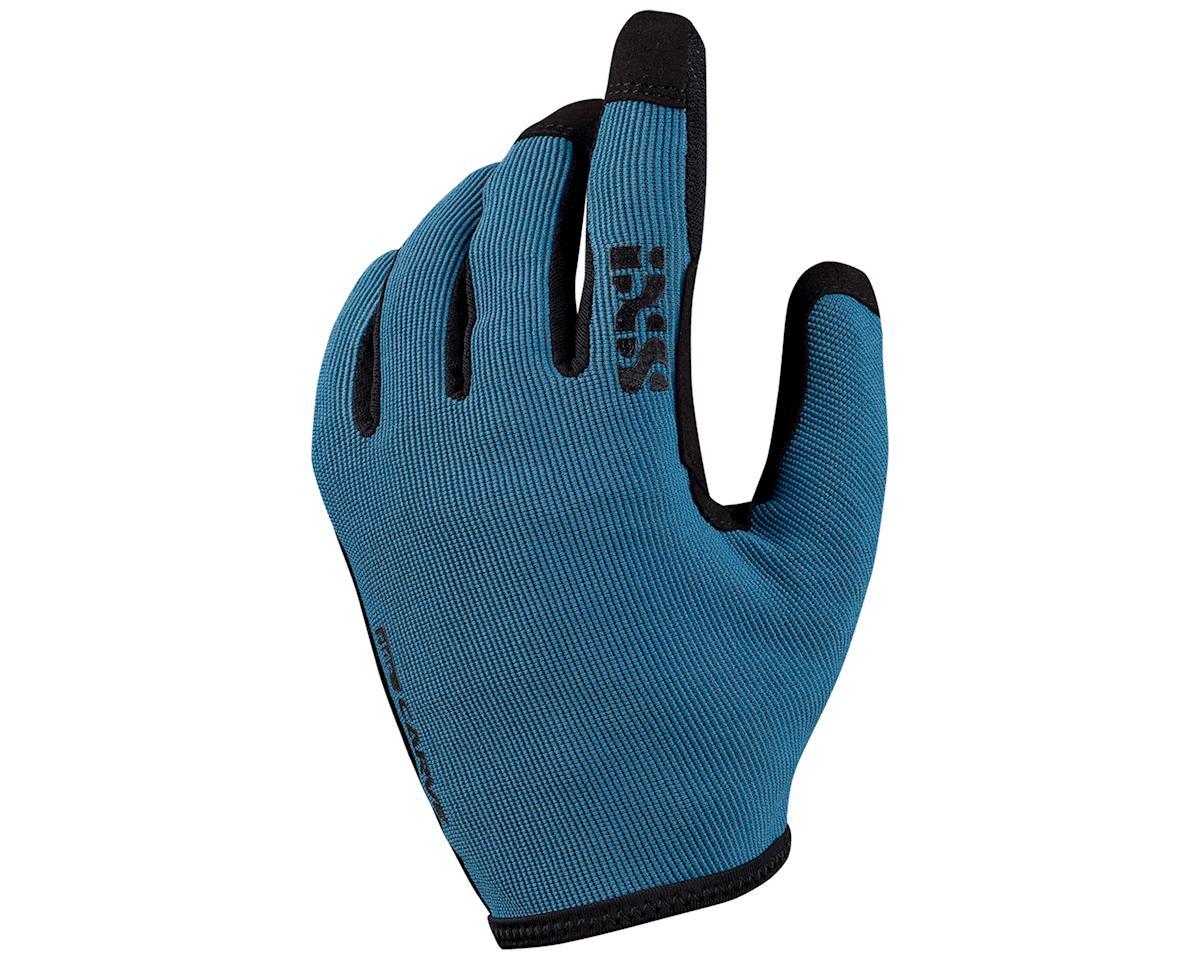 iXS Carve Gloves (Ocean)