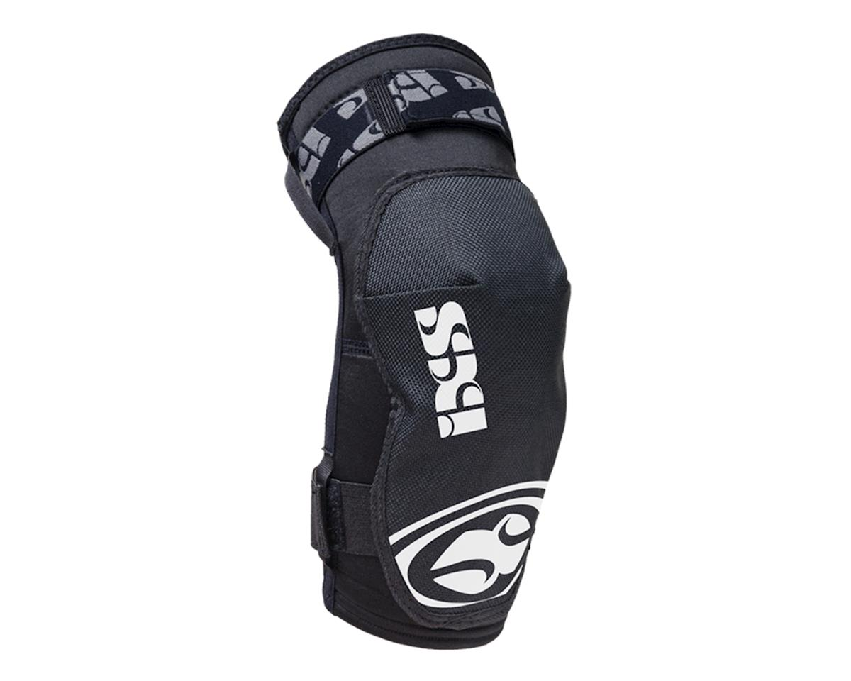 iXS Hack EVO Elbow Pad (Black) (M)