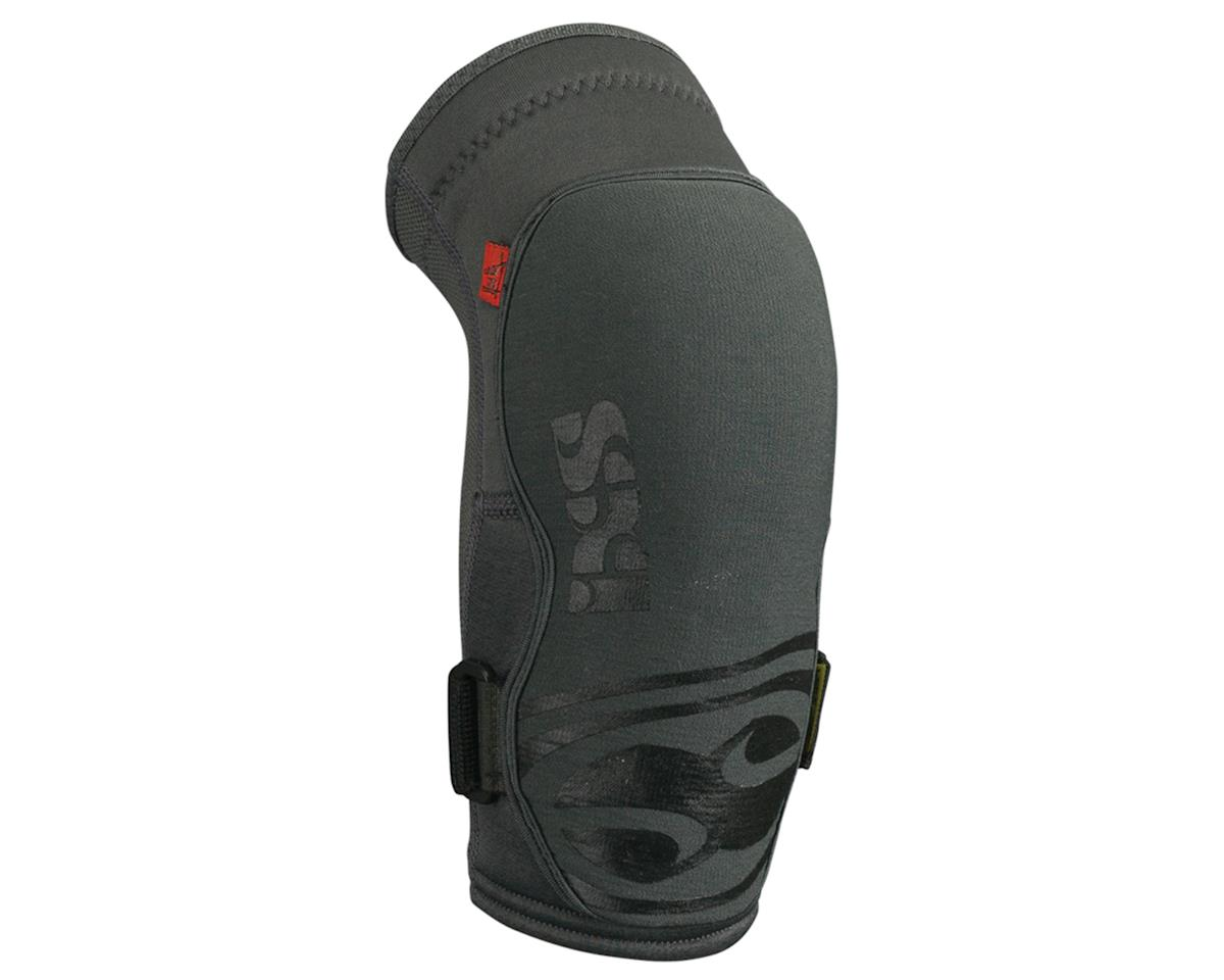 iXS Flow Elbow Pads (Grey)