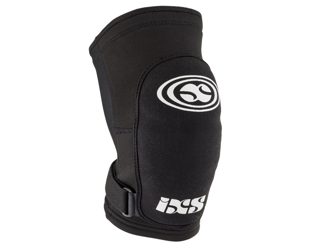 iXS Flow Knee Pads (Black)