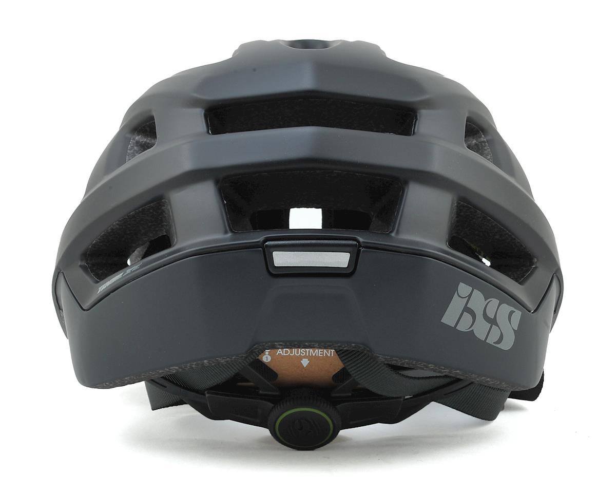 iXS Trail XC Mountain Bike Helmet (Black) (S/M)