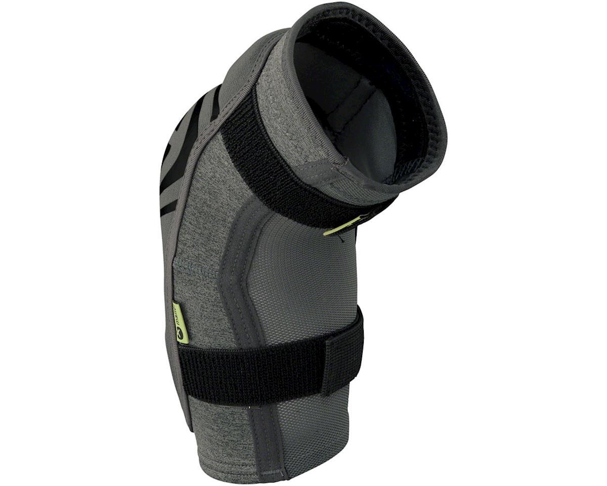 iXS Carve Evo+ Elbow Pads: Gray XL (S)
