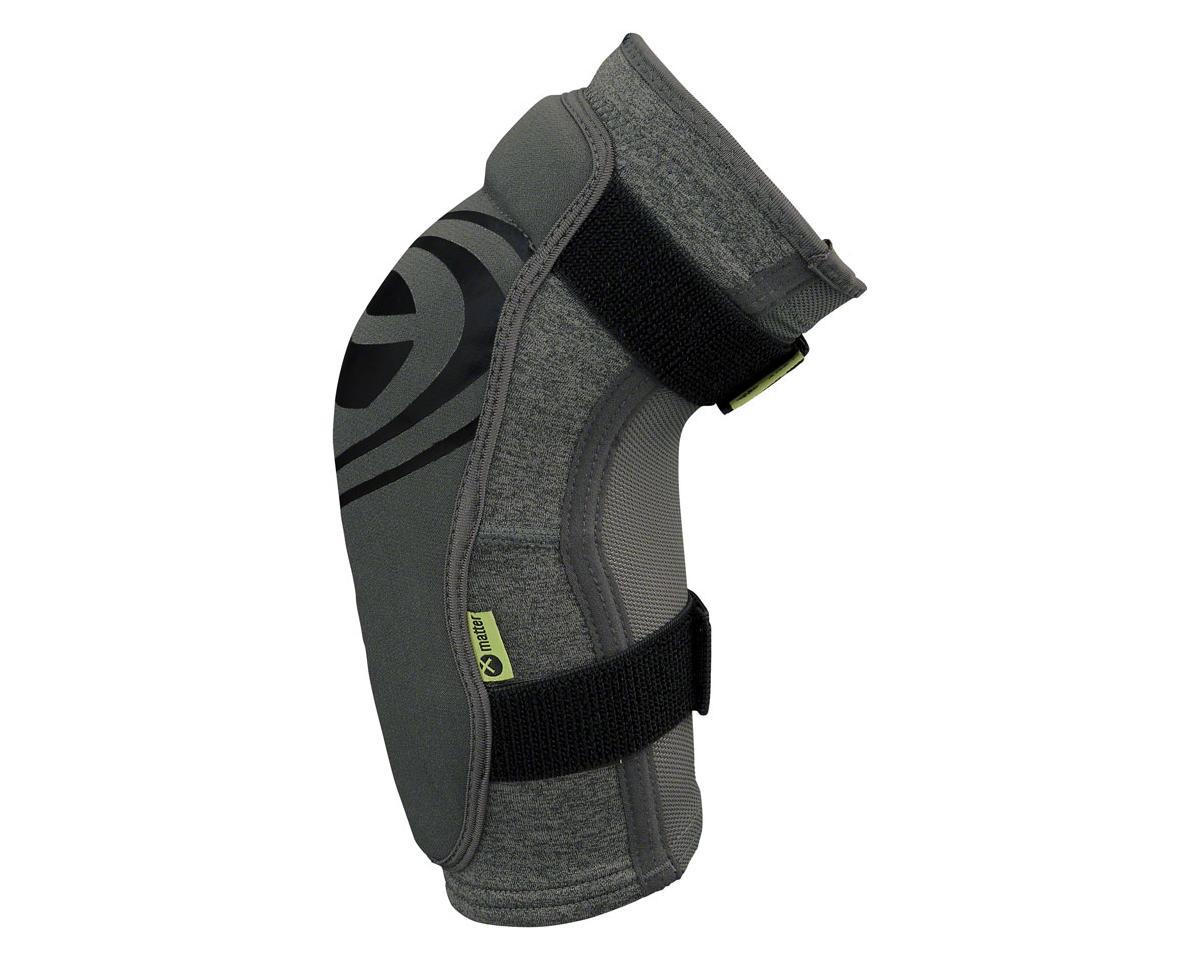 iXS Carve Evo+ Elbow Pads (Gray) (M)